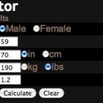 Case Calculator Entry
